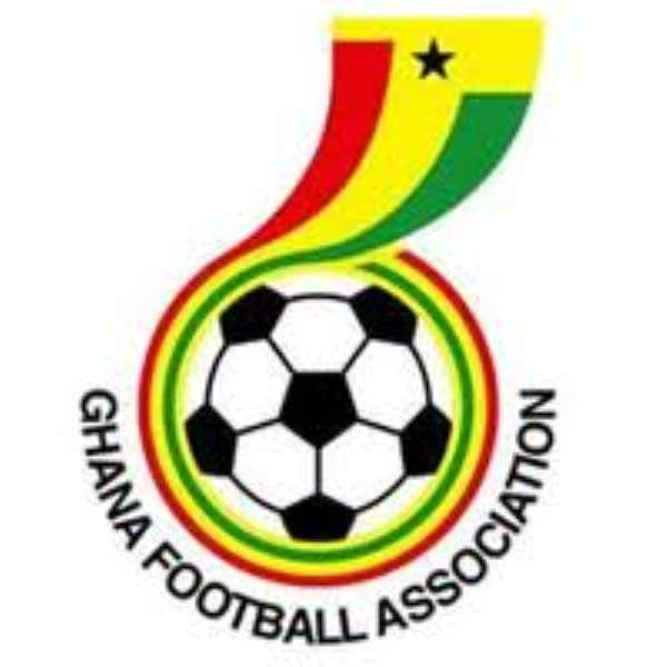 CAF Licence 'A' coaching course for Ghanaians