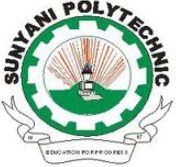 Sunyani Polytechnic