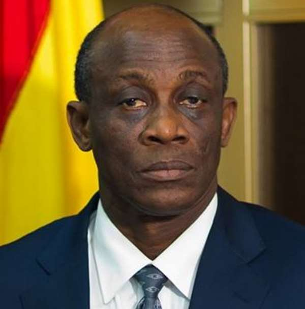 Finance Minister To Brief Nation On Gov't Debt Management