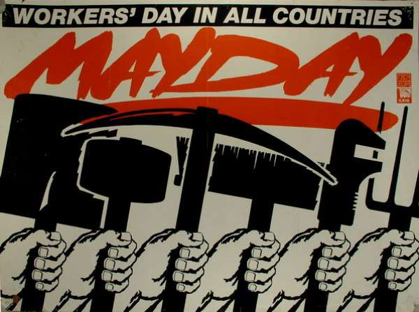 May Day Reflections