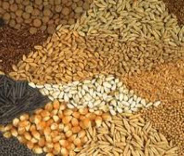 USAID Inaugurates Seed Inspection Unit in Tamale