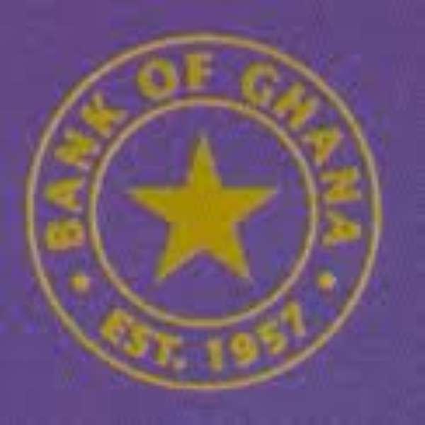 Bank of Ghana sanctions Access Bank and five forex bureaux operators