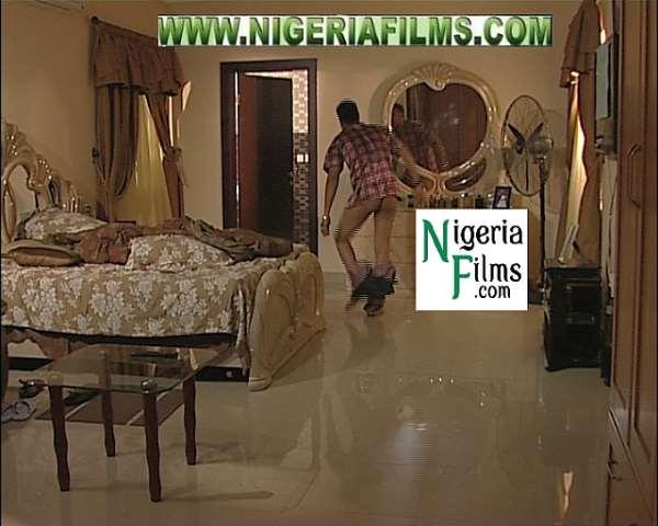 Majid's Goes Gagaa In Front of Yvonne Okoro