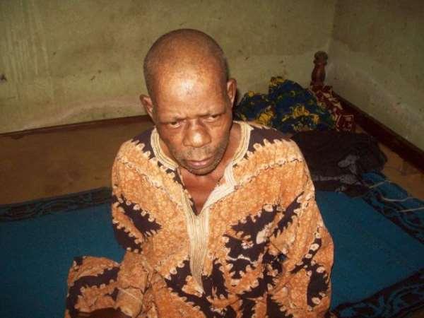 HELP! Yoruba Actor Dento Is Down With Stroke needs 250,000 thousand Naira