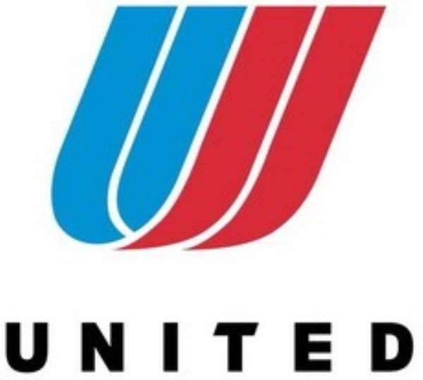 United Airlines suspends Accra-Washington route