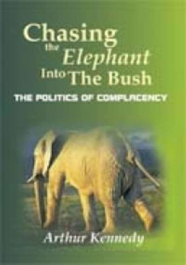 """""""Chasing the Elephant into the Bush"""" and the Debate on Asante-Akyem Rivarly"""