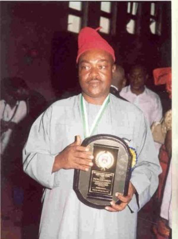 My Appointment As The PDP National Publicity Secretary An Act Of God – My Appreciation And Past
