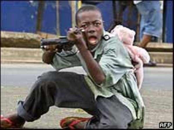 Verdict due on Liberia war crimes
