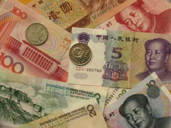 Chinese Money, The New Safety Net