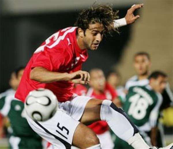 Hossam 'Mido' Hassan