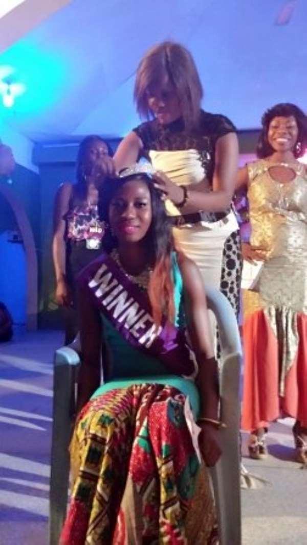 EBZ Foundation organizes beauty contest