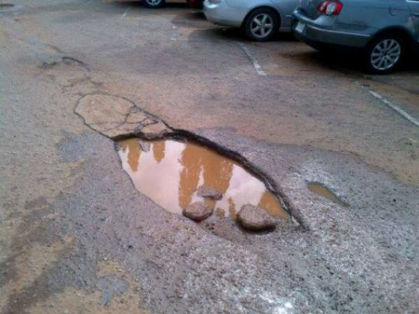 The Roads Of Death In Ghana