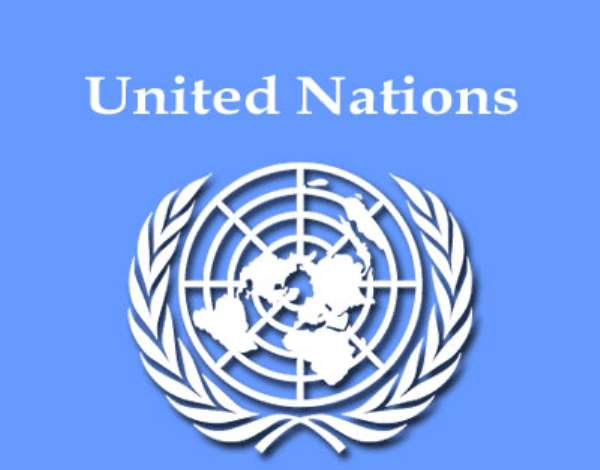 Statement Of The Special Adviser Of The Secretary-General