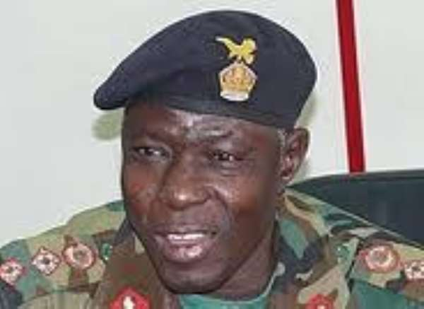 Be dedicated in grooming your wards - Colonel Atintande
