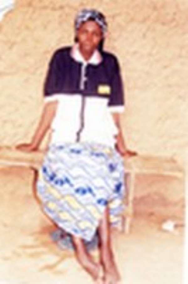 Comfort Nimoh Needs Your Help