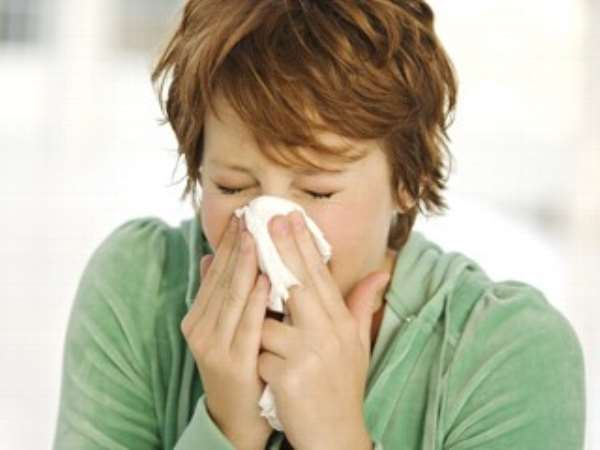 Common Colds Affects Our Work Culture