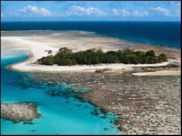 'Hope for coral' as oceans warm