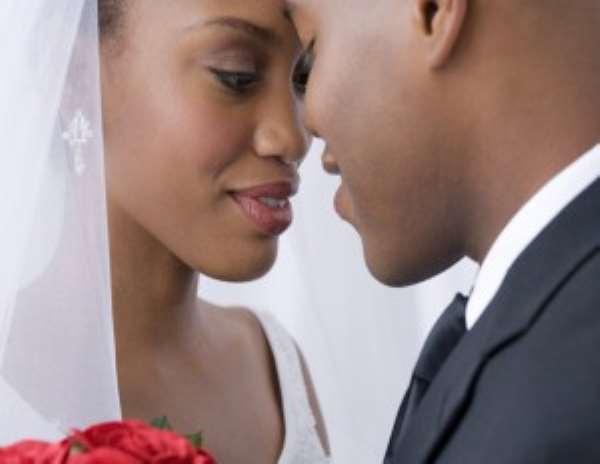 Before You Say 'I Do': Premarital Questions