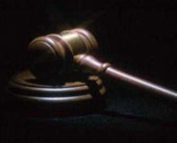Businessman charged for duping trader