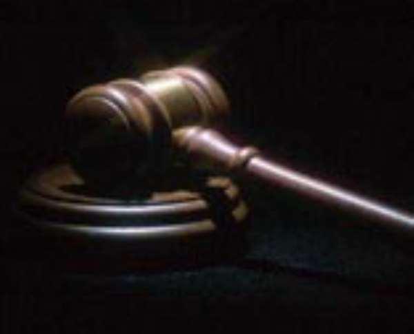 Overhaul judiciary- Otibu-Asare