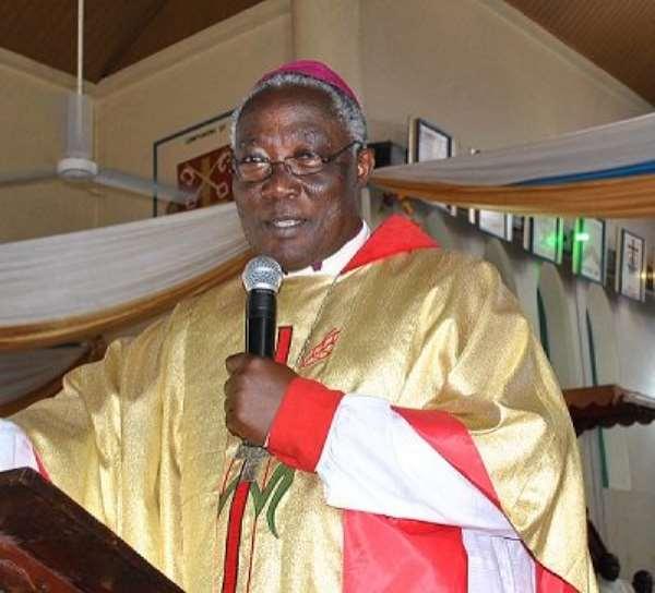 Let us fight against mistrust-Bishop