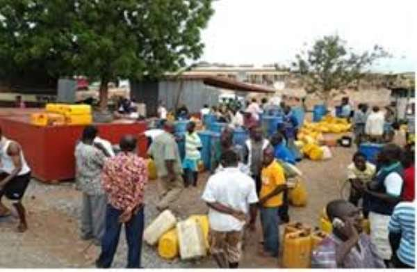 Fishermen Cry Over High Price Of Premix Fuel