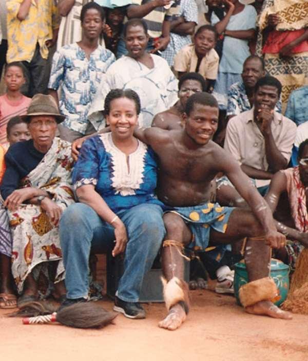 AFRICAN MUSIC, TOMORROW