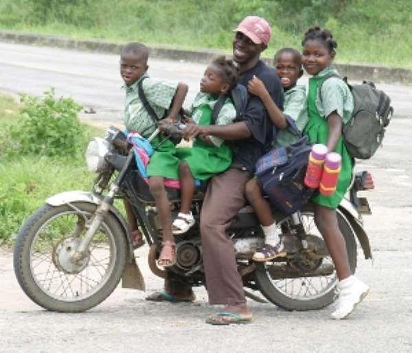 MTTU to arrest okada riders, passengers