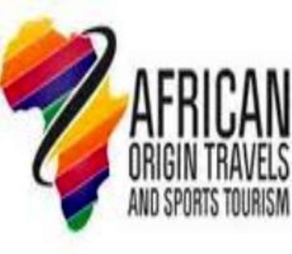 London 2012: Africa Origin Travel and Sports Tourism is on course