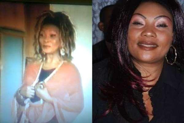 Top Nigerian Celebrities' Look Then And Now