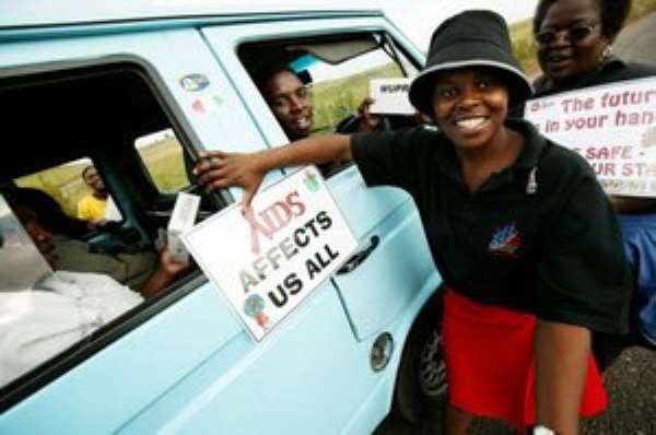 Aids no longer killing all patients, study finds