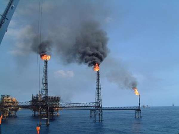 Ghana Sheds Light on Oil Contracts