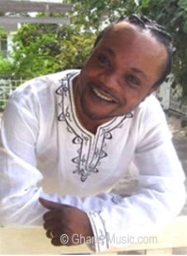 Lumba brings in Sarkodie and Samini on new album