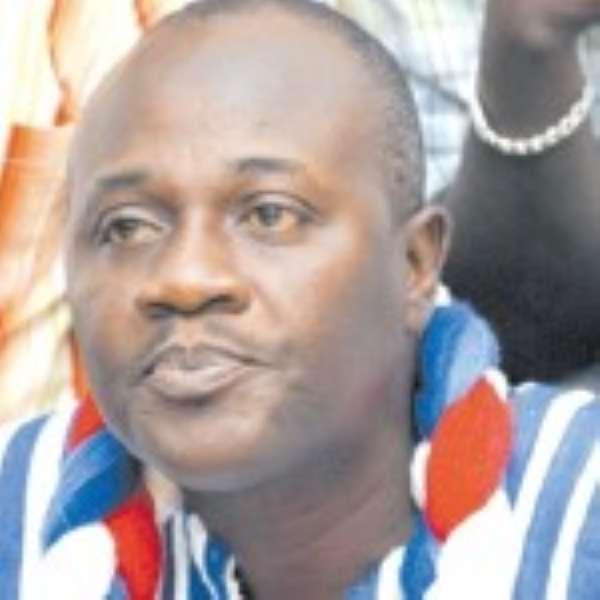 Generalissimo Dan Botwe: The Campaign Strategist