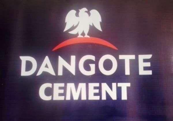 Dangote Cement trains Ghanaian artisans in block production