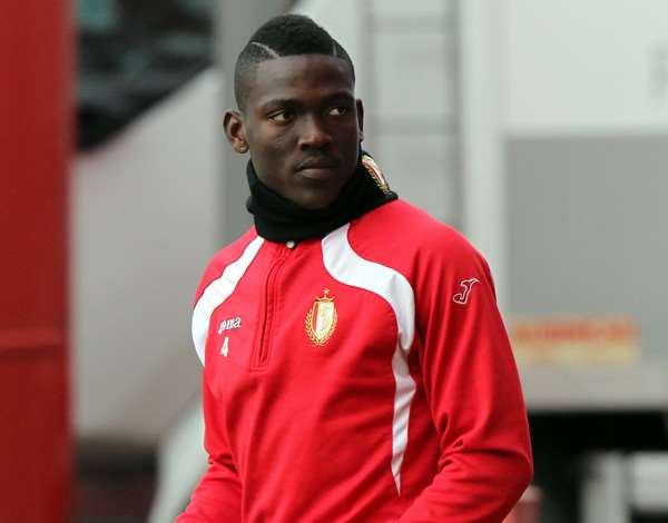2014 World Cup: Bayern Leverkusen, Schalke want to sign Ghana defender Daniel Opare