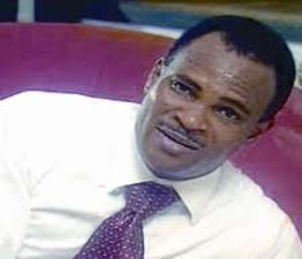 JUDGE ORDERS FRED AMATA TO PAY LANDLORD