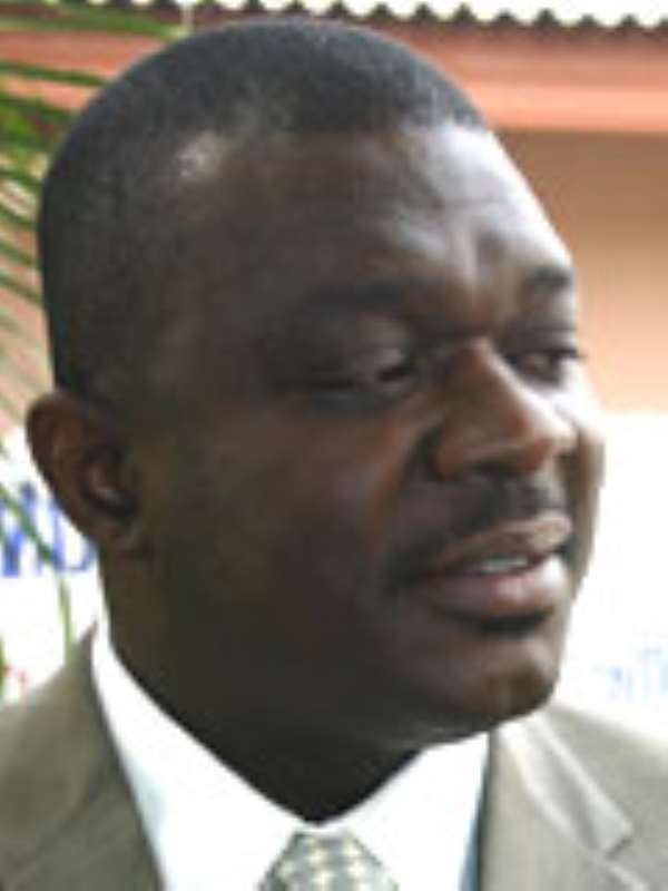 Crime rate in Tema up by 9% in 2006