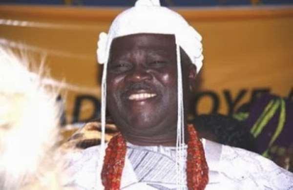 SAD: Deji of Akure Dies of Unknown Sickness