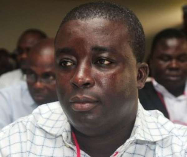 Ex-Heart of Lions chief Frimpong-Manso returns to football management, grateful to Ghana FA