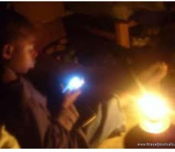 Power fluctuations crippling Kumasi abattoir