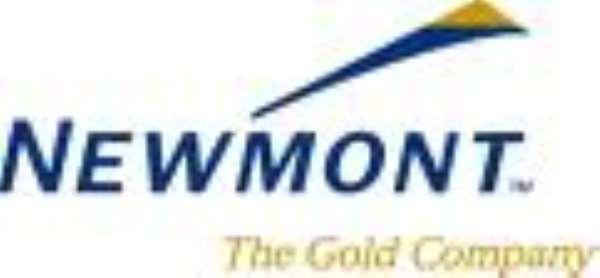 Newmont Logo 1