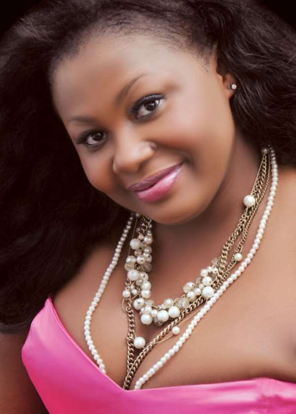 It isn't my fault if my looks make men sexually aroused- Adaora Ukoh, actress