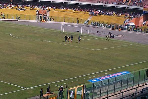 How Kotoko Forced Accra Hearts Of Oak to Bite Their Own 'GBESHI'