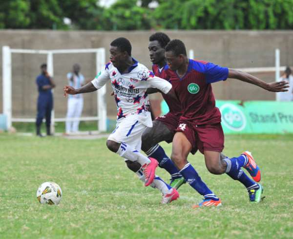 GPL Preview: Heart of Lions vs Liberty Professionals