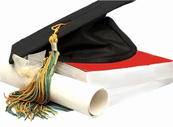 Promising Catholic University Unveils First 45 Graduates