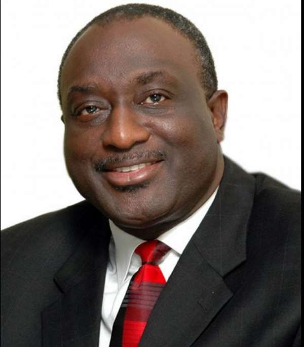 I Am The Best Man To Lead The NPP To Transform Ghana