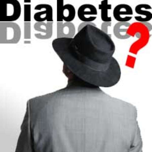 Diabetes could erase the economic gains