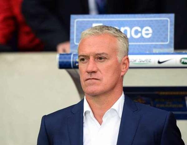 France coach Didier Deschamps plays down 8-0 win over Jamaica