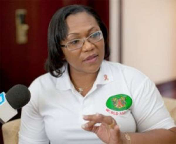 Women Intensify Campaign For Use Of Female Condom